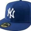 หมวก New Era NY สี Light Royal รุ่น 59FIFTY (Size 7 1/2 59.6cm)