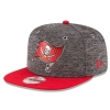 หมวก NFL Draft 2016 New Era Tampa Bay Buccaneers (Snapback)