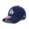 หมวก New Era LA Dodger Women (เข็มขัดปรับระดับ)