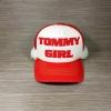 หมวกแบรนด์ Tommy Hilfiger ( ฟรีไซส์ Snapback )