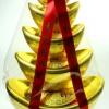 ก้อนทองมั่งคั่งมีเงินทอง
