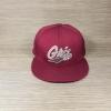 หมวกแบรนด์ Under Armour ปัก Griz ( ฟรีไซส์ Snapback )