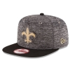 หมวก NFL Draft 2016 New Era New Orleans Saints (Snapback)