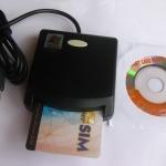 เครื่องอ่านบัตร smart card บัตรประชาชน