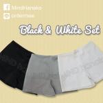 Black&White Set