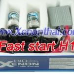 ไฟ xenon kit H1 Fast start Ballast A6