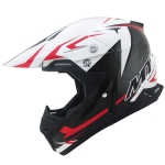 MT Synchrony Steel - Black / White / Red