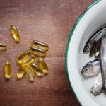7 คุณประโยชน์ของ น้ำมันปลา (fish oil, omega 3)