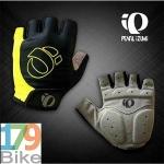ถุงมือ PEAL iZUMi สีดำเหลือง