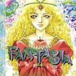 การ์ตูน Fantasia เล่ม 6
