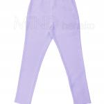 ขายาว-ทรงเรียบ ขาเดฟ สีม่วง