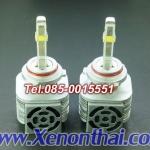 ไฟหน้าled headlight BRIDGELUX 3200Lumen ขั้ว HB4/9006