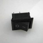 สวิทช์กระดก rocker switch 15x21mm 250VAC/6A