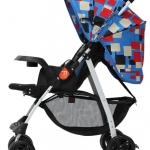 รถเข็นเด็ก / Baby stroller