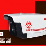 กล้องวงจรปิด FIRES 10MB32A