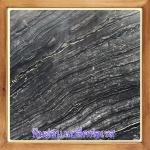 หินอ่อน แบล็คฟอเรส (Black Forest Marble)