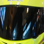 MT Visor Dark Smoke V-12 for Mugello - Thunder - Thunder 3 SV - Revenge - Blade