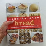 Step-By-Step Bread