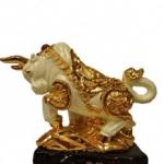 วัวมงคล วัวนำโชค พลังเเห่งความอุดมสมบูรณ์
