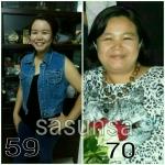 Sasunsa ทานยังไงให้ลด 10 กิโล !!!