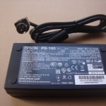 EPSON PS-180 power adapter 24V 2A