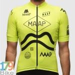 เสื้อปั่นจักรยานแขนสั้น MAAP แบบที่ 6