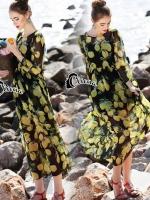 DG All New Lemoncello Luxury Dress