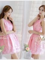 Lightness Aroma of the Beauty Pink