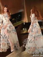 SpringTime Season KOrea Beauty Dress