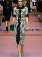SWEET D&G PREMIUM DRESS
