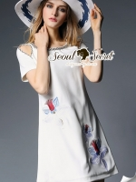Fendi Chic Dress