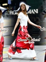 Runway Dainty Dress