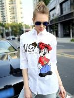 MickeyMickey Chic Shirt