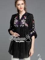 Princess dressy embroider Dress