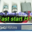 ไฟ xenon kit H11 Fast start Ballast A6 thumbnail 1
