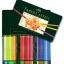 FP60: สีไม้ Faber Castell Polychromos 60 สี
