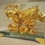 ปลาหลี่ฮื้อเกล็ดเหรียญทองเล่นน้ำโชคลาภ เหลือกินเหลือใช้อุดมสมบูรณ์ ร่ำรวยเงินทอง thumbnail 4
