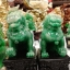 สิงโตมงคลคู่หยก อุดมโชคลาภวาสนา ปกป้องภยันอันตราย thumbnail 1