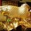 ปลาหลีฮื้อเกล็ดเหรียญมงคลนำหยู่อี่ อุดมสมบูรณ์ ร่ำรวยเงินทองเหลือกินเหลือใช้สมปรารถนา thumbnail 3