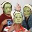 6.ไรเซ่มาร์คบลูเบอรี่ Rize' Blueberry Mask thumbnail 2