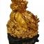 เต่าหัวมังกรฐานเหรียญทอง ตัวเเทนของความมั่งคั่ง บารมี อายุวัฒนา thumbnail 1