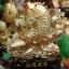 ปลาหลี่ฮื้อทองพ่นลูกแก้วสมปรารถนาล้อคฑายูอี่ ค้าขายร่ำรวยสมปรารถนาเหลือกินเหลือใช้ thumbnail 1