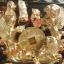ปลาหลี่ฮื้อมงคลกำลัง3ล้อเหรียญโชคลาภ ค้าขายร่ำรวย thumbnail 1