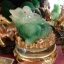 กบมงคลล้อเหรียญทอง ตัวแทนแห่งความรุ่งเรืองในด้านเงินทอง อวยพรโชคลาภ thumbnail 1