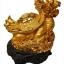 เต่าหัวมังกรฐานเหรียญทอง ตัวเเทนของความมั่งคั่ง บารมี อายุวัฒนา thumbnail 2