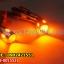 LED-T10-5730-6SMD-หัวเลนส์ แสงสีส้ม thumbnail 1