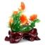ปลาหลีฮื้อทะยานใบบัว ค้าขายร่ำรวย มีโชคมีลาภ เหลือกินเหลือใช้ thumbnail 3