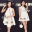 Vintage Chinese Neck Mini Dress thumbnail 1