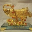 ปลาหลี่ฮื้อเกล็ดเหรียญทองเล่นน้ำโชคลาภ เหลือกินเหลือใช้อุดมสมบูรณ์ ร่ำรวยเงินทอง thumbnail 3