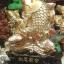 ปลาหลีฮื้อเกล็ดเหรียญมงคลนำหยู่อี่ เหลือกินเหลือใช้สมปรารถนา thumbnail 1
